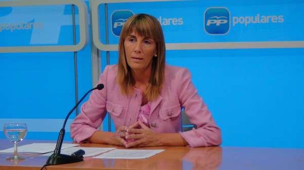 El PP aboga por suspender la actividad del Defensor del Pueblo Riojano por cuestiones de