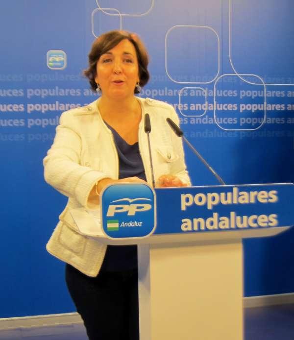 PP-A desconoce si el Gobierno disminuirá las transferencias de financiación a Andalucía en los PGE