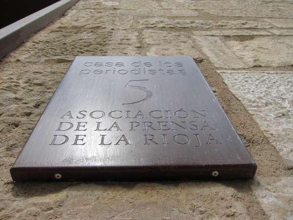 El Parlamento riojano aprobó anoche la creación del Colegio Oficial de Periodistas de La Rioja