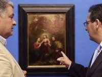 La Fundación Cajasol abre su temporada con una muestra del barroco andaluz de su propia colección