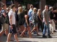 Canarias muestra su satisfacción por el aumento del gasto de los turistas extranjeros en las islas