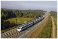 Fomento licita las obras de plataforma de tres nuevos tramos de la conexión de alta velocidad Madrid-Extremadura