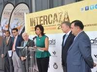 Intercaza 2013 convierte a Córdoba en epicentro de la cinegética, con 76 expositores y 115 actividades