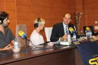 Hernández Carrón anuncia la puesta en marcha del Observatorio Extremeño de la Familia a principios del próximo año