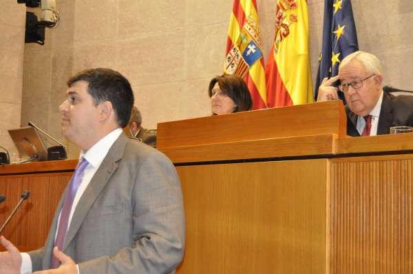 El empleo verde de Aragón representa el 3,7% del total de España, para el que CHA pide su impulso