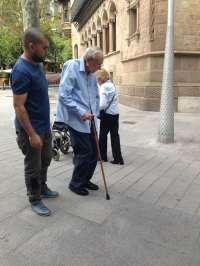 Gobierno regional destina 4,5 millones para 406 plazas de centro de día destinadas a personas con discapacidad