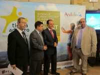 Jaén recupera 'Tierra Adentro'