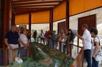 Alcalá de Guadaíra presenta la nueva temporada del Centro de Educación para el Turismo Sostenible
