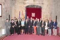 Bauzá aboga por asegurar la rentabilidad de Baleares como destino turístico sin disminuir los recursos de los residentes