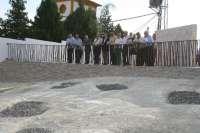 Inaugurada en Lucena (Córdoba) la mayor necrópolis judía excavada en España