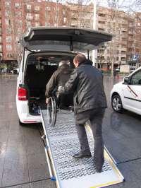La futura ley de accesibilidad incluirá multas de hasta un millón de euros para las infracciones más graves