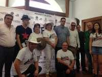 El Almería Western Film Festival homenajeará a la actriz Mónica Randall y el director Joaquín Romero