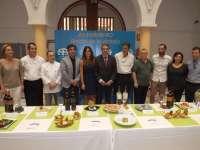El chef José Carlos García destaca las propiedades del boquerón en la fiesta en honor a este pescado