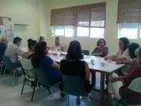 Junta acuerda con vecinos las medidas para la transformación social de barrios de viviendas públicas de Huelva