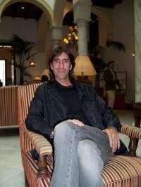Benjamín Prado presenta este sábado en Granada su última novela 'Ajuste de cuentas'