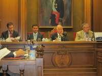 La Diputación aprueba con los votos del PP exigir a la Junta el abono de más de 13 millones de euros