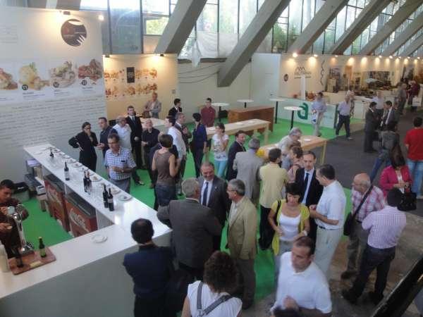 La Diputación de Lleida y Gustum premian las mejores tapas con productos de la provincia