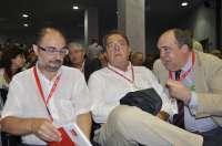 Lambán (PSOE) dice que los socialistas actuaron de forma impecable en PLAZA y espera que los ciudadanos sepan la verdad