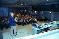 Los expertos avalan en Lleida la eficacia del yoduro de plata en la reducción del pedrisco
