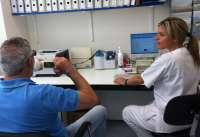Alergólogos del Hospital Regional de Málaga inician una nueva línea de investigación en asma bronquial