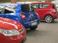 Las ventas de coches se disparan un 38,5% en septiembre en Extremadura, hasta las 629 unidades