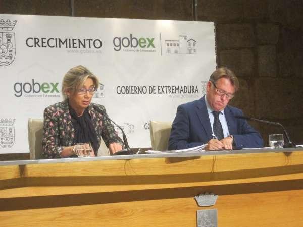 Extremadura buscar estrechar lazos culturales y empresariales con China a través de varios actos esta semana