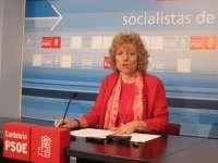 PSOE ve