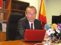 Fiscal jefe de Toledo dice que los 23 fiscales que tiene la provincia