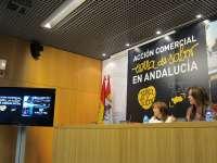 Clemente confía en las palabras de Fernández Díaz y que los 'equipos roca' en CyL sean una realidad