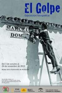 El Museo de la Autonomía acogerá desde el 3 de octubre la exposición fotográfica 'El Golpe'