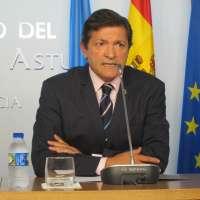 Javier Fernández denuncia que el Gobierno central
