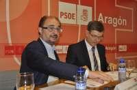 Lambán (PSOE) rechaza los Presupuestos