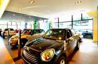 Las matriculaciones de vehículos aumentan en el Principado un 35,26% en septiembre