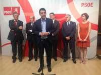 PSOE-A ve a Andalucía como la CCAA