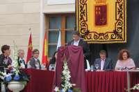 Casa Real recibirá el Premio Al-Kazar, la máxima distinción que entrega el Ayuntamiento de Los Alcázares