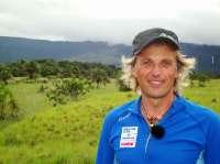 El alpinista Jesús Calleja, Deportista de Honor de la Politècnica de València