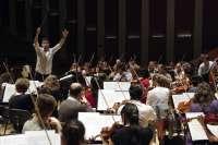 Músicos de Les Arts justifican su no al acuerdo de ERE en que supone