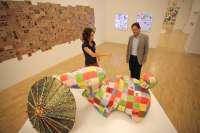 TEA inaugura una exposición que muestra la creatividad infantil