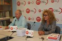 El XIII Congreso de UGT Región de Murcia renovará la dirección del sindicato para