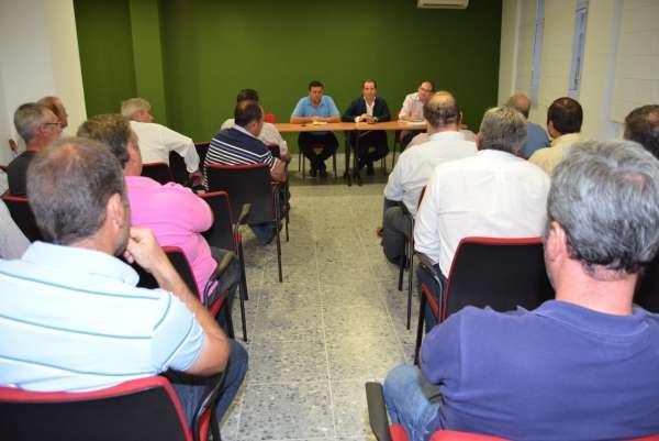 Almonte cree que la Junta ha admitido