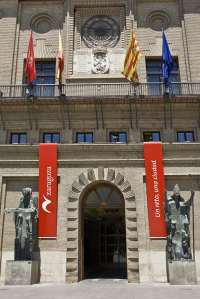 Juan José Jordá y José María Aguilar serán nombrados 'Zaragozanos Ejemplares'