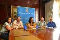 El IEA organiza la Jornadas Romanas de Alba que pone en valor el antiguo patrimonio de Abla
