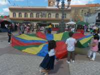 Más de 35 artesanos se darán cita en el II Mercado de la Hispanidad de Puebla de Sancho Pérez (Badajoz)