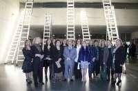 La Galería Nacional Jordana de Bellas Artes y el MuVIM exhibirán 'Visibles diferencias' en Amman
