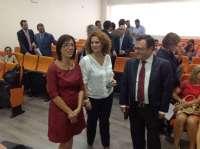 PSOE asegura que las decisiones del Gobierno perjudican la actividad de los más de 6.000 abogados malagueños