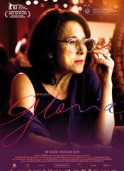 Gloria (2013) - Cartel