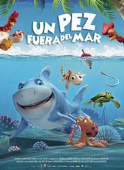 Pelicula: Un pez fuera del mar [DVDRip] [2011] [Latino] (peliculas hd )