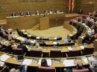 El PP rechaza crear en las Corts una comisión que investigue los gastos de caja fija de altos cargos
