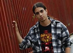 Gonzalo, estudiante de FP