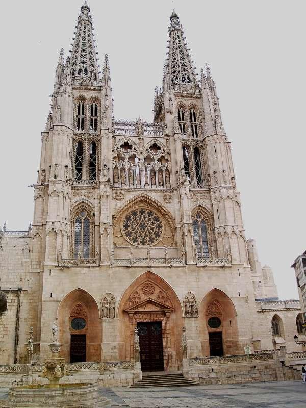 La Catedral de Burgos acoge hasta el 8 de enero una exposición
